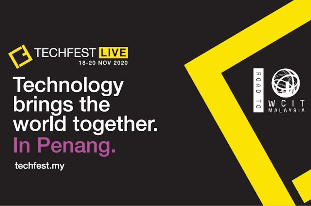 5 Things You Need To Know About This Year's TECHFEST LIVE!