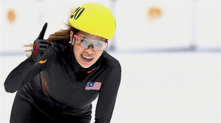 Anja Chong