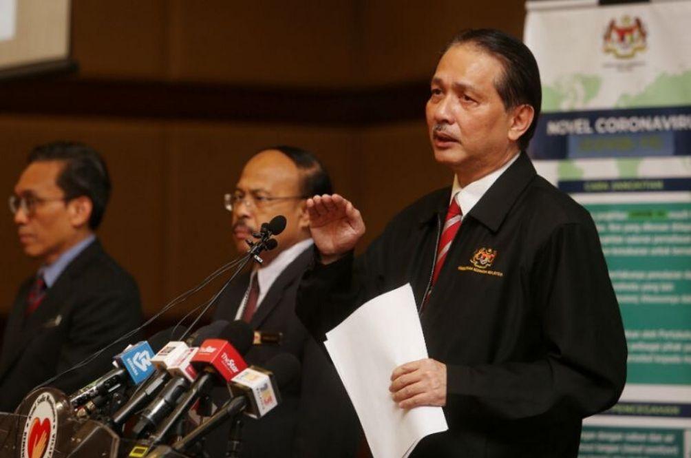 #MYHero: Health DG Datuk Dr Noor Hisham Abdullah, The Calm Malaysian Hero