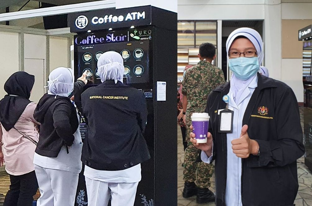 This Malaysian Start-Up Has Supported Medical Frontliners With 12,000 Cups Of Fresh Coffee