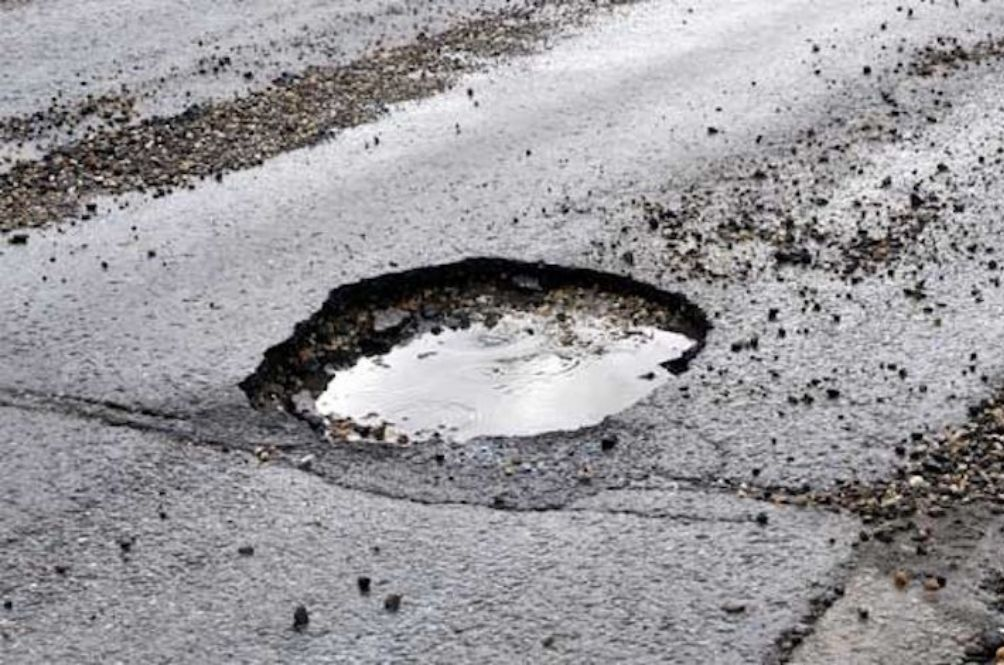Why Are There So Many Potholes In Malaysia? We Asked An Expert To Explain