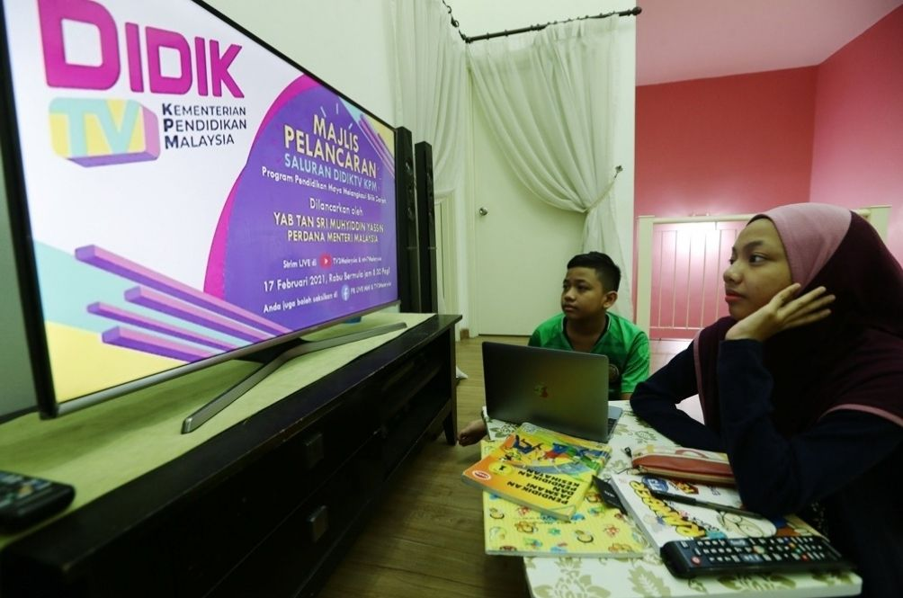 Why Are So Many People Talking About DidikTV And Respecting Teachers? We Explain