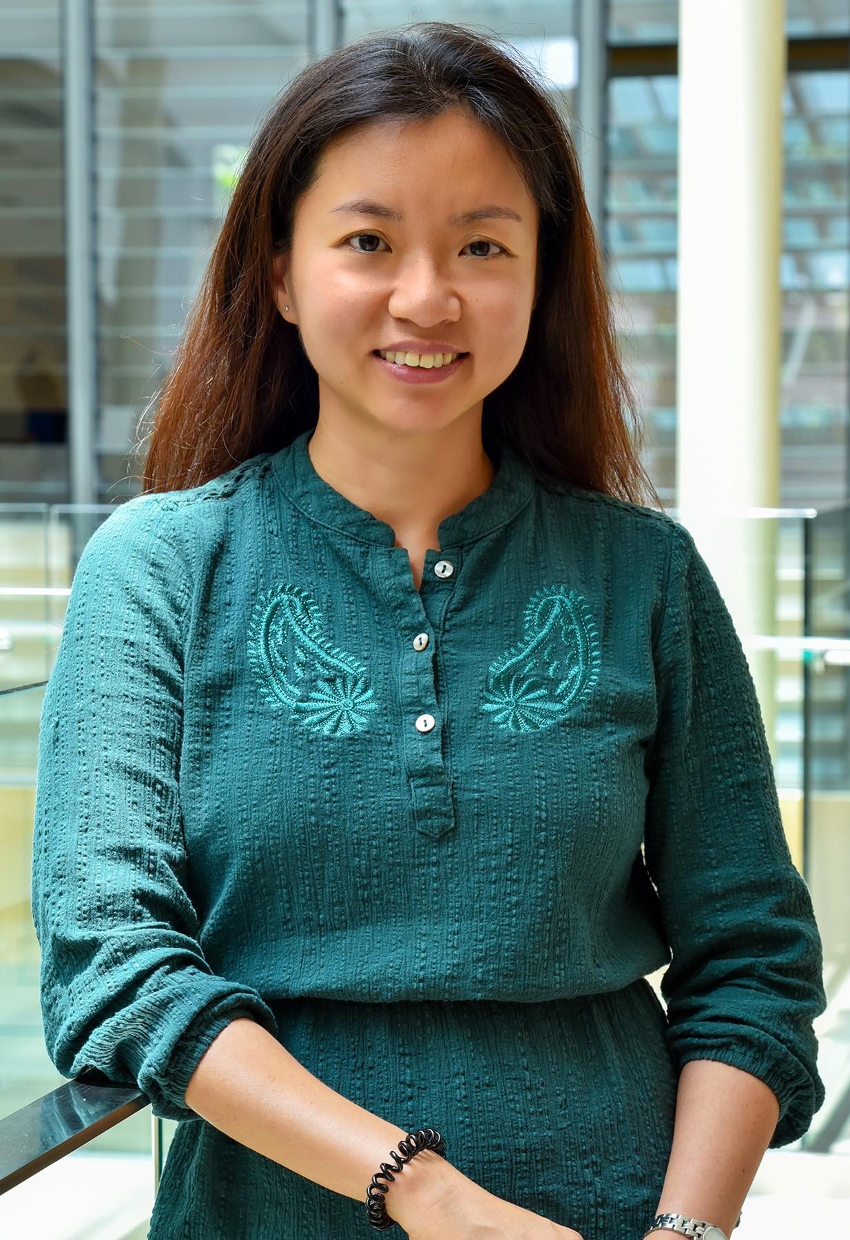 Associate Professor Dr Yong Min Hooi
