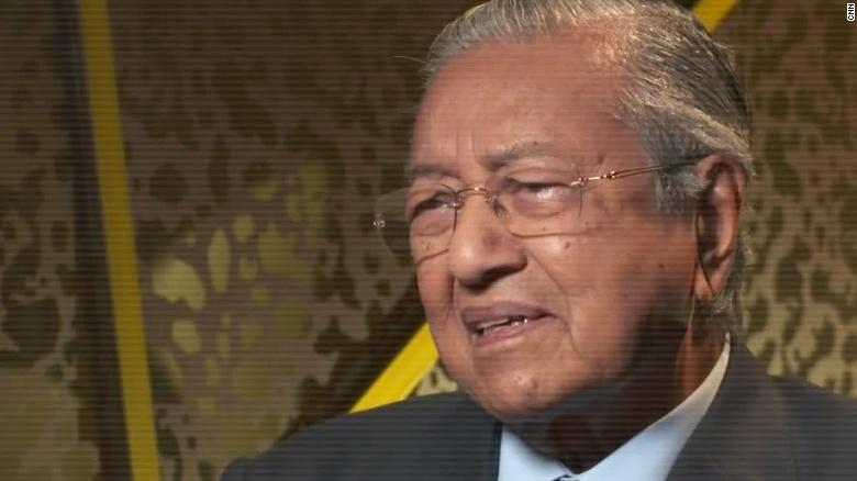 What does Tun want?