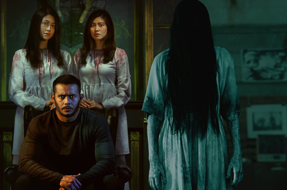 'Misteri Dilaila' IRL: Malaysians Share Their Ghostly Encounters While On Holiday
