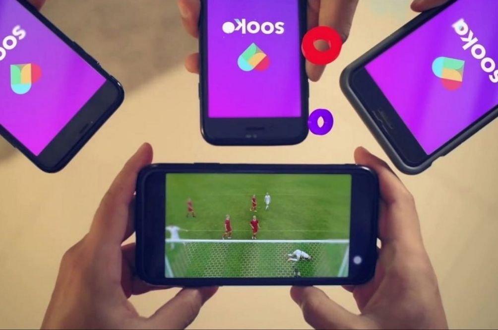 sooka Offers Free Streaming And On-Demand Live Sports And Local Content