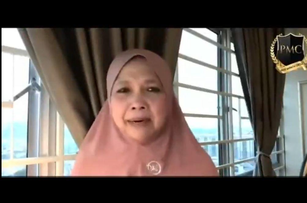 Netizens Slam Professor Who Said Women Should