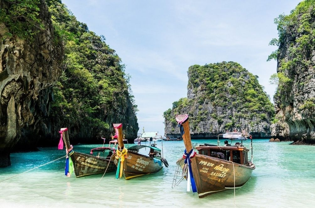 You May Be Able To Travel To Phuket And Other Thai Islands Soon Without Undergoing Quarantine