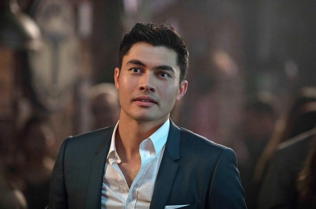 Henry Golding Has A Message For You: Check On Family And Friends