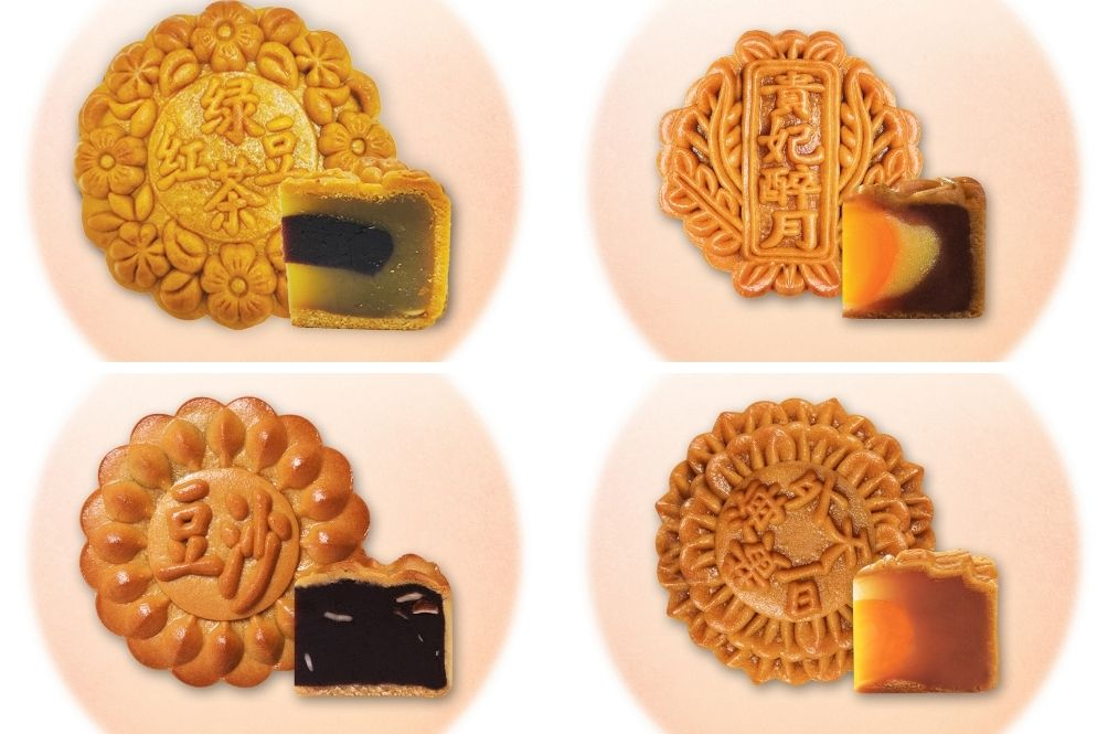Usher in the Mid-Autumn Festival with NKF's Mooncake Charity Project