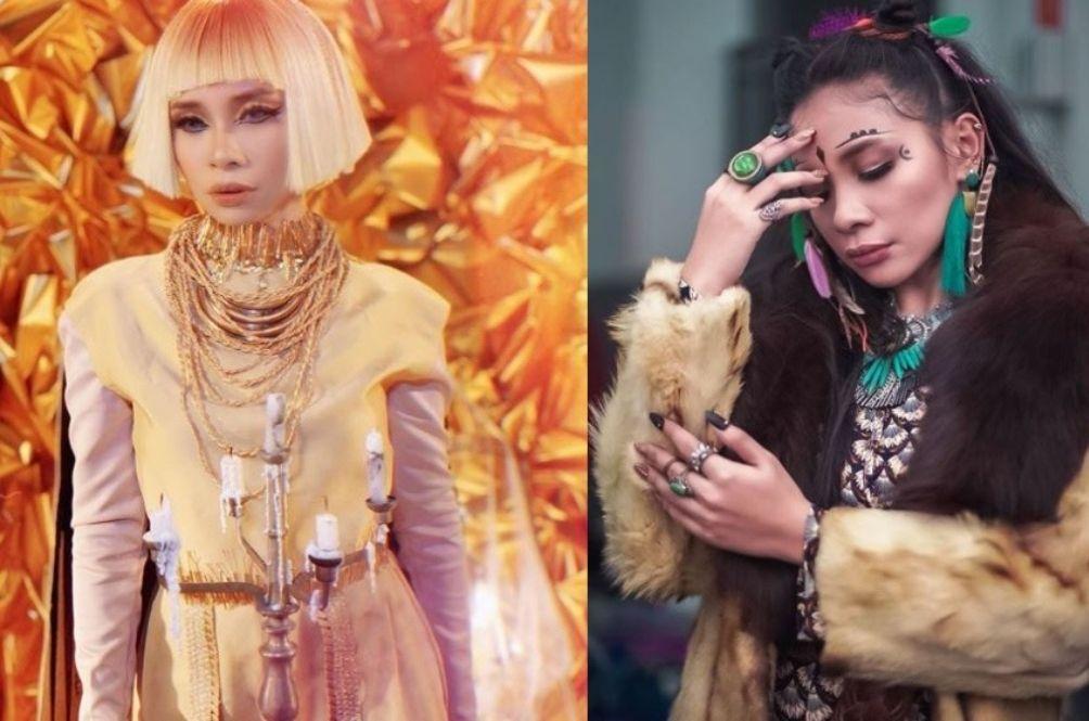 Malaysian Songster Shiha Zikir Wins US Music Award For Her Single 'Aewo'