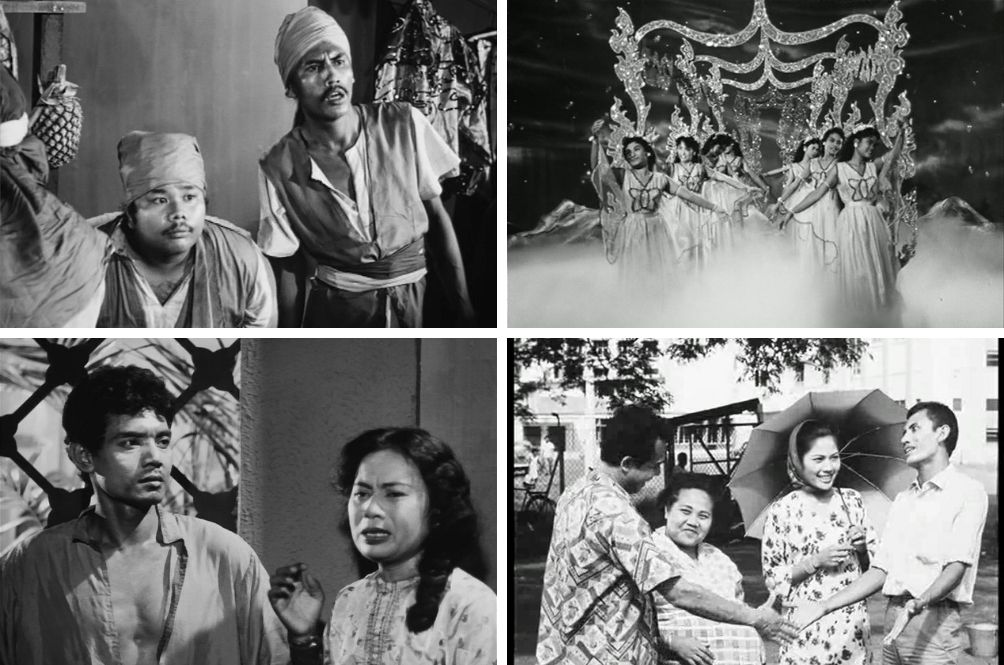 33 Classic Malay Movies Are Now Available On Astro Channels And OTT