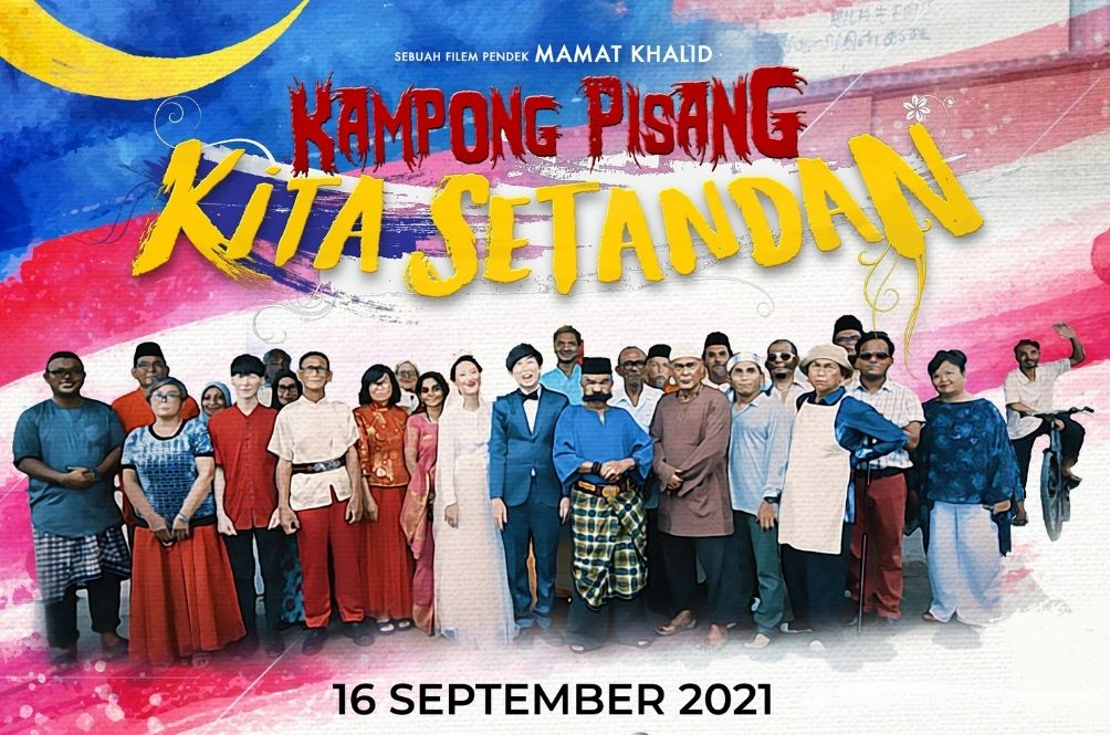 Malaysia Day Special: Kampong Pisang Gang Strikes Again In