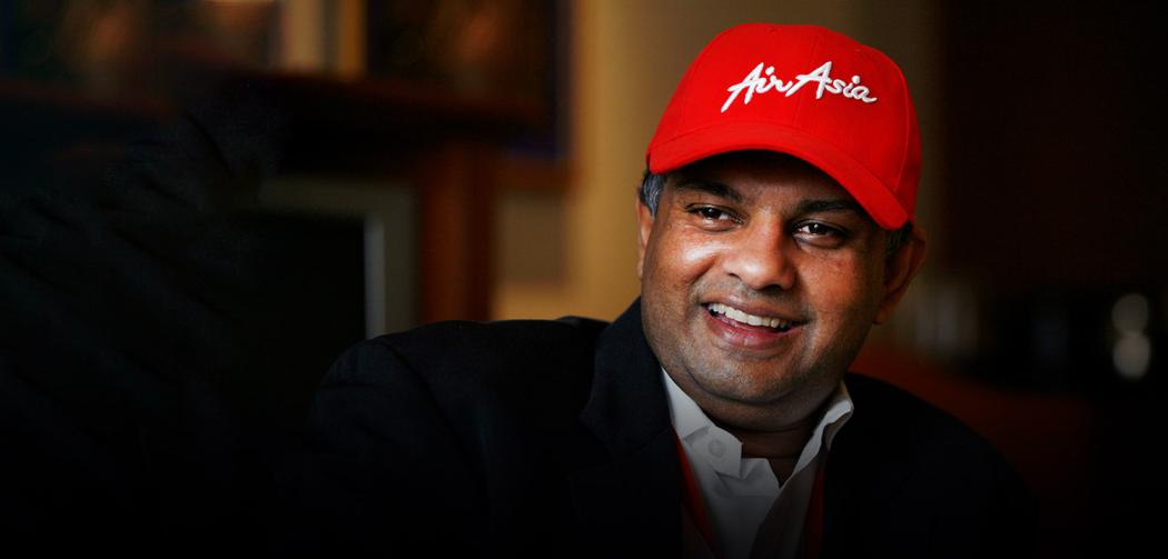 AirAsia is the most popular low cost airline out there