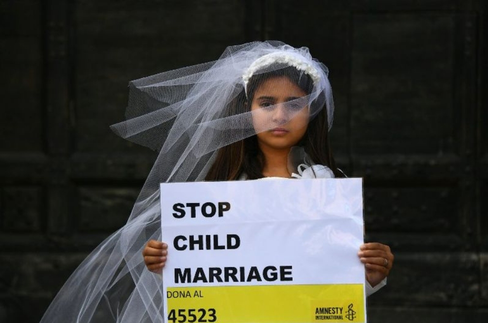 Sabah Set To Be One Of The First States To Ban Child Marriage