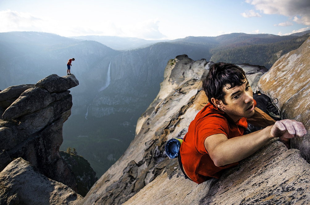 'Free Solo': A Documentary That Could Give You Palpitation And Never-Ending Heart Attacks