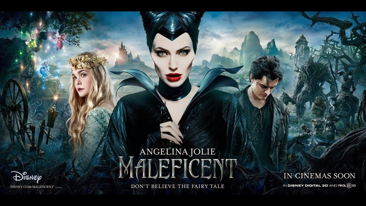 Maleficent 2 Trailer Is Out And Yes It Looks Magnificent