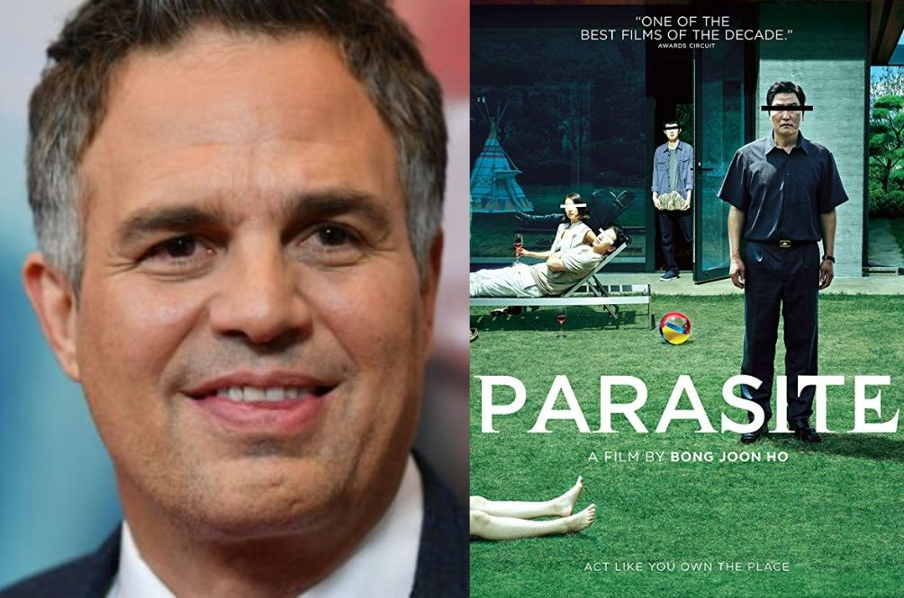 Rumour Has It That There's Going To Be A 'Parasite' Series With Mark Ruffalo In It