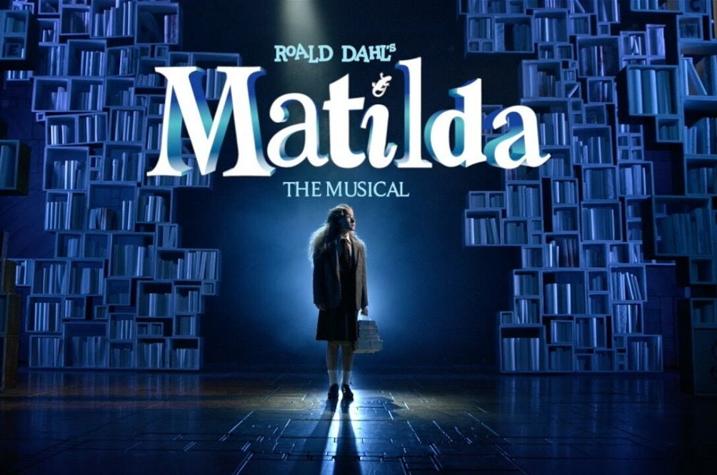 Put On Your Dancing Shoes, Roald Dahl's 'Matilda The Musical' Is Coming To Malaysia!