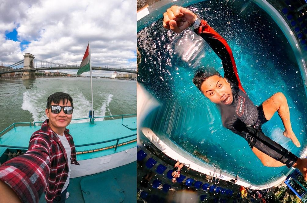 Two Malaysians Just Won The GoPro Million Dollar Challenge!