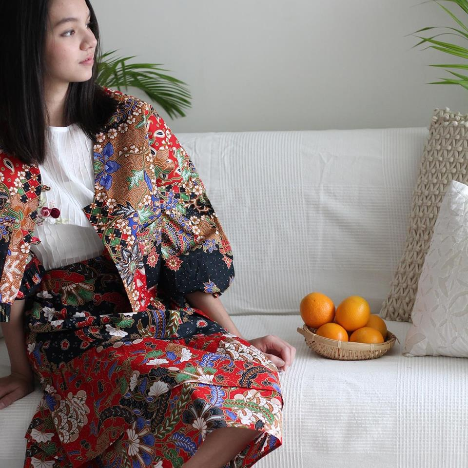 More local brands are getting on the sustainable fashion trend