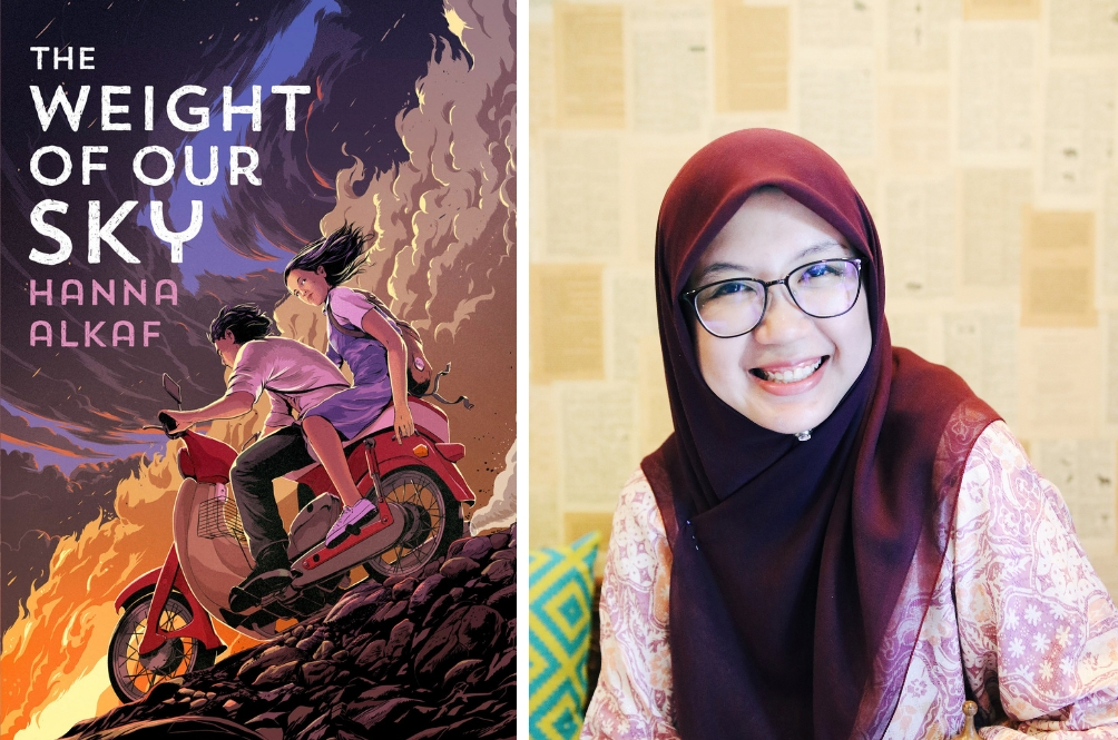 Meet Hanna Alkaf, The Author Behind One Of 2019's Must-Read Malaysian Novels