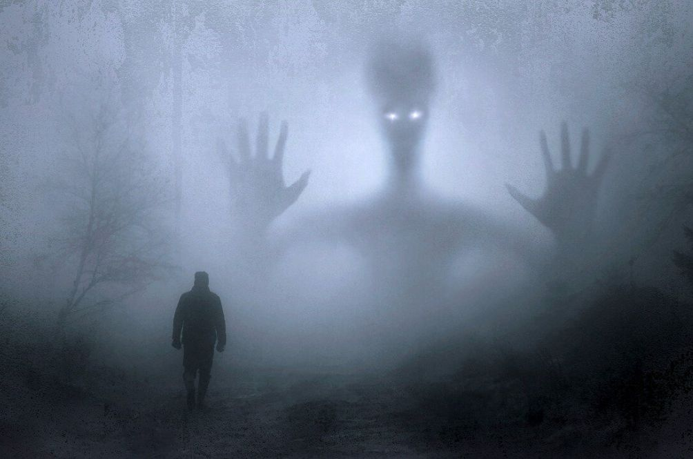 Malaysians Share: Their Creepiest Supernatural Encounters