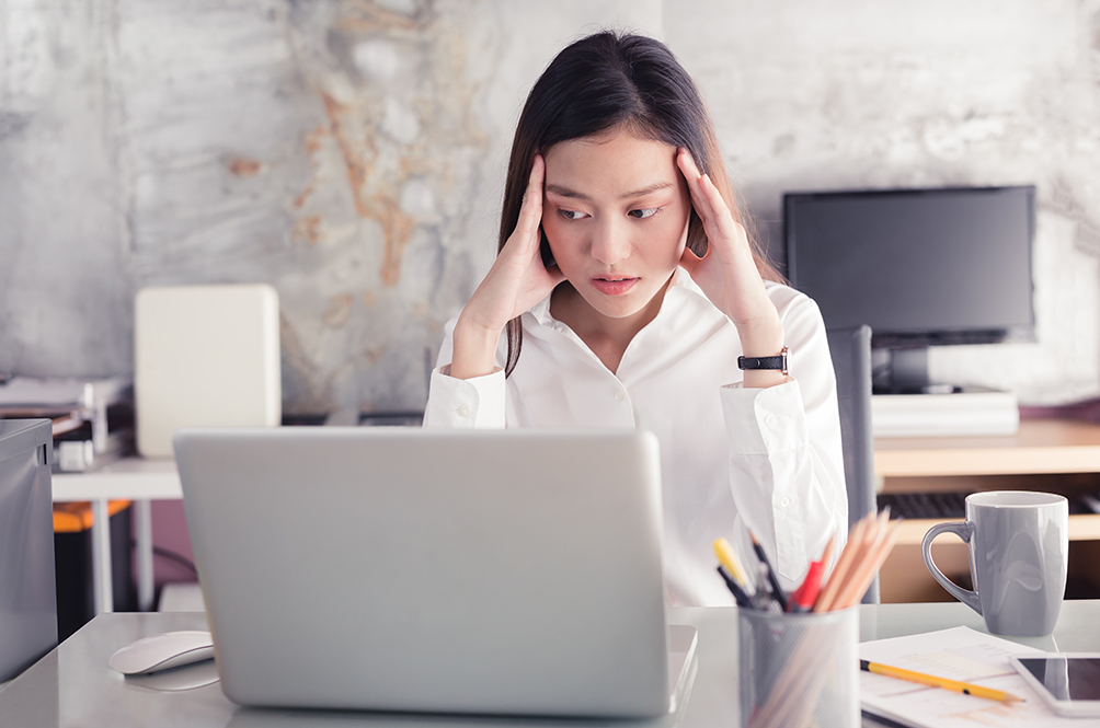 Burnout At Work Is A Real Thing And Here's What You Need To Know About It