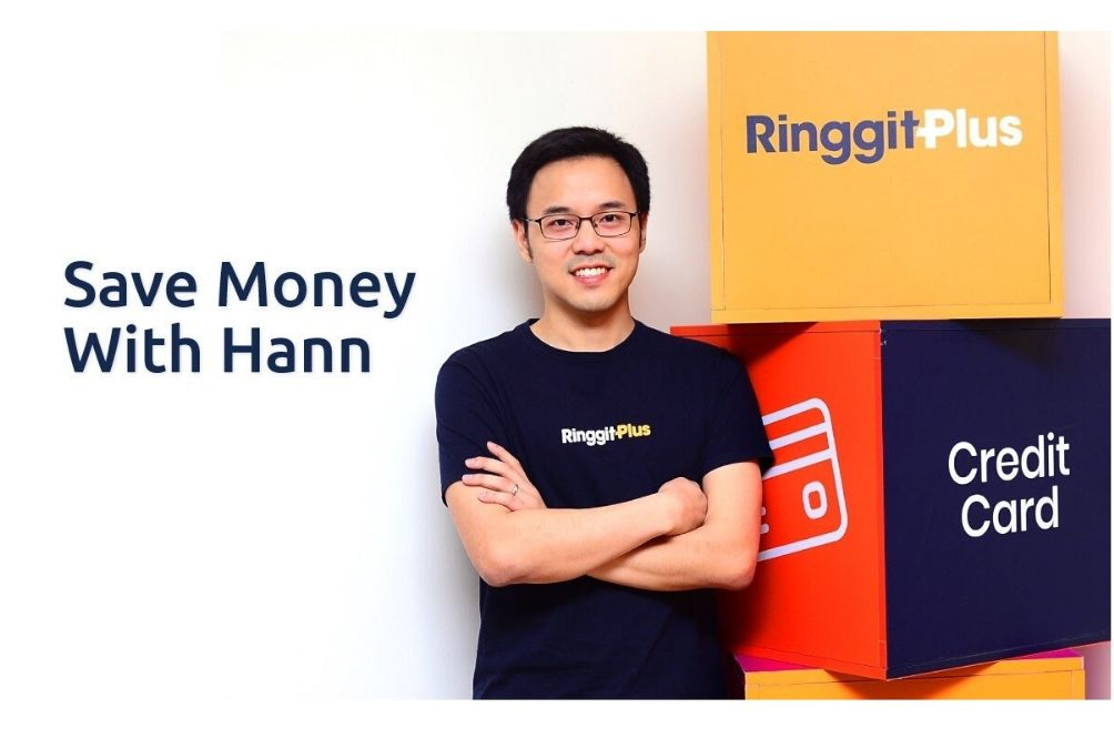 #SaveMoneyWithHann: Switch From Cash to Cashback Credit Cards & Save RM100s Each Year