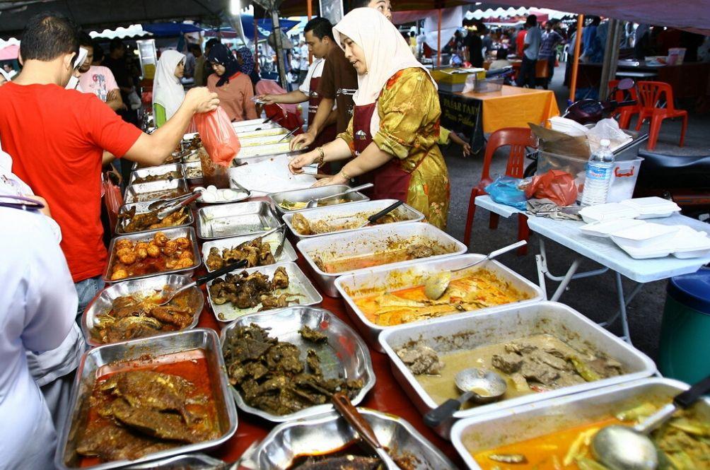 Ramadan Bazaar May Go On If Correct SOP Is Followed, Health DG Says