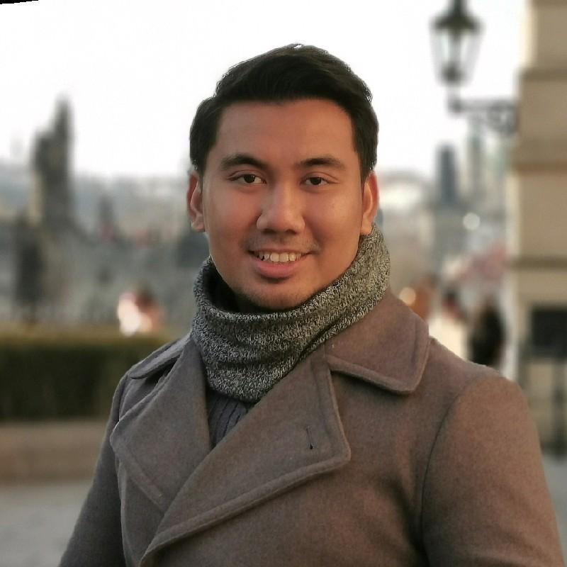 Baituljannah co-founder