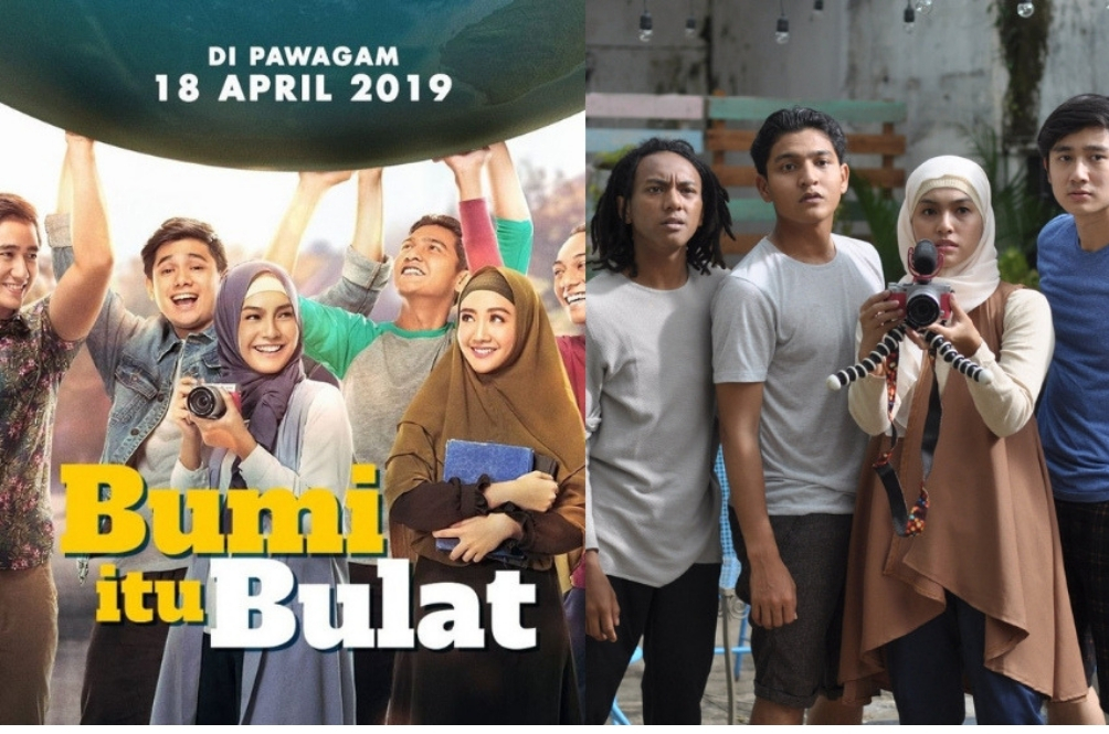 'Bumi Itu Bulat' - Not What We Expected But In A Good Way