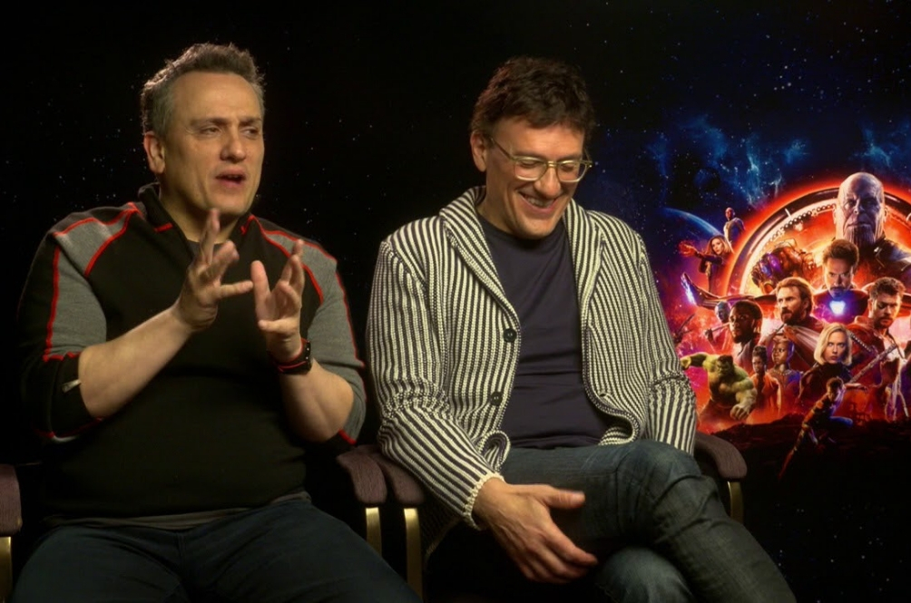 Russo Brothers Confirm 'Avengers: Endgame' Is Endgame For Them Too!