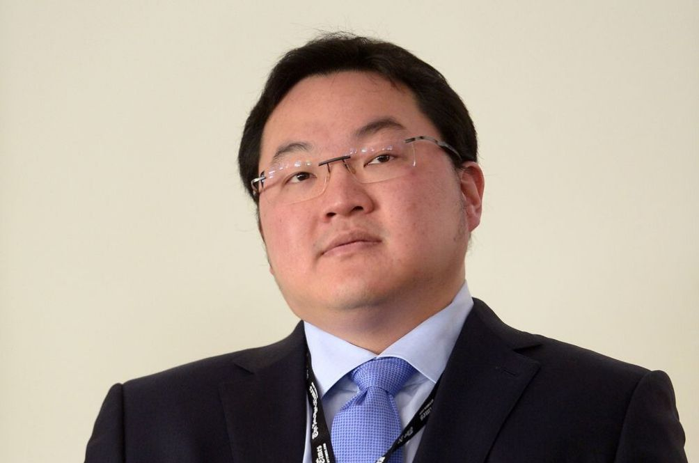 Looks Like Jho Low Has Resurfaced, But Only Briefly And To Reiterate His Innocence
