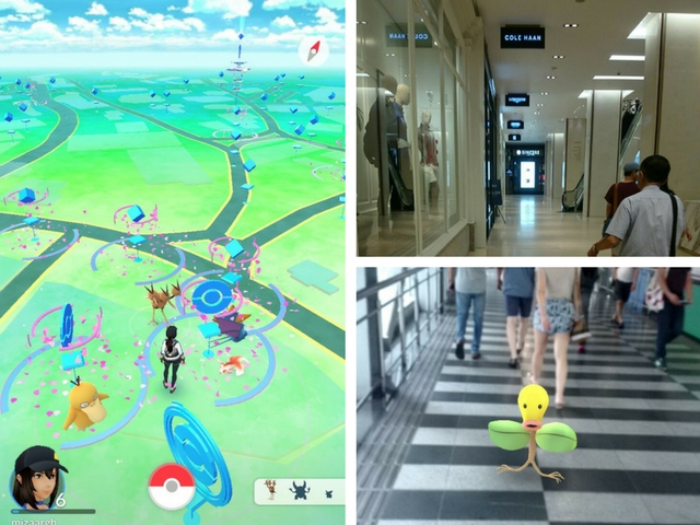 UPDATED] Pokemon Go: Where to Catch Em' All in KL   Lifestyle