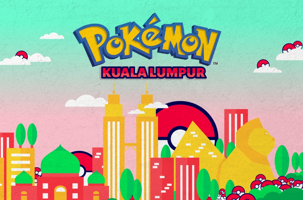 [UPDATED] Pokemon Go: Where to Catch Em' All in KL