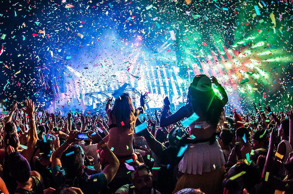 Music Festivals In South East Asia That Are Not To Be Missed