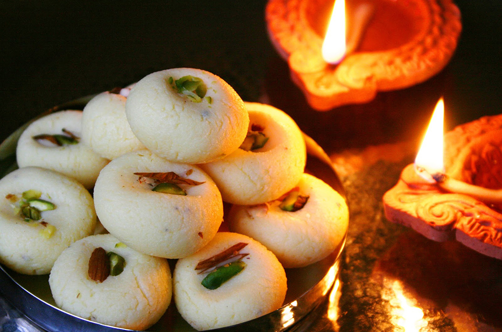 Deepavali Special: Getting To Know Your Indian Sweets