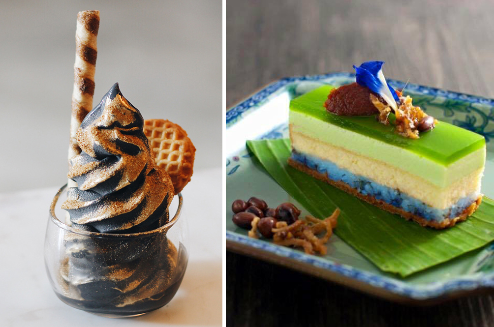 13 Weird (But Super Yummy) Dessert Combinations You Must Try In Penang