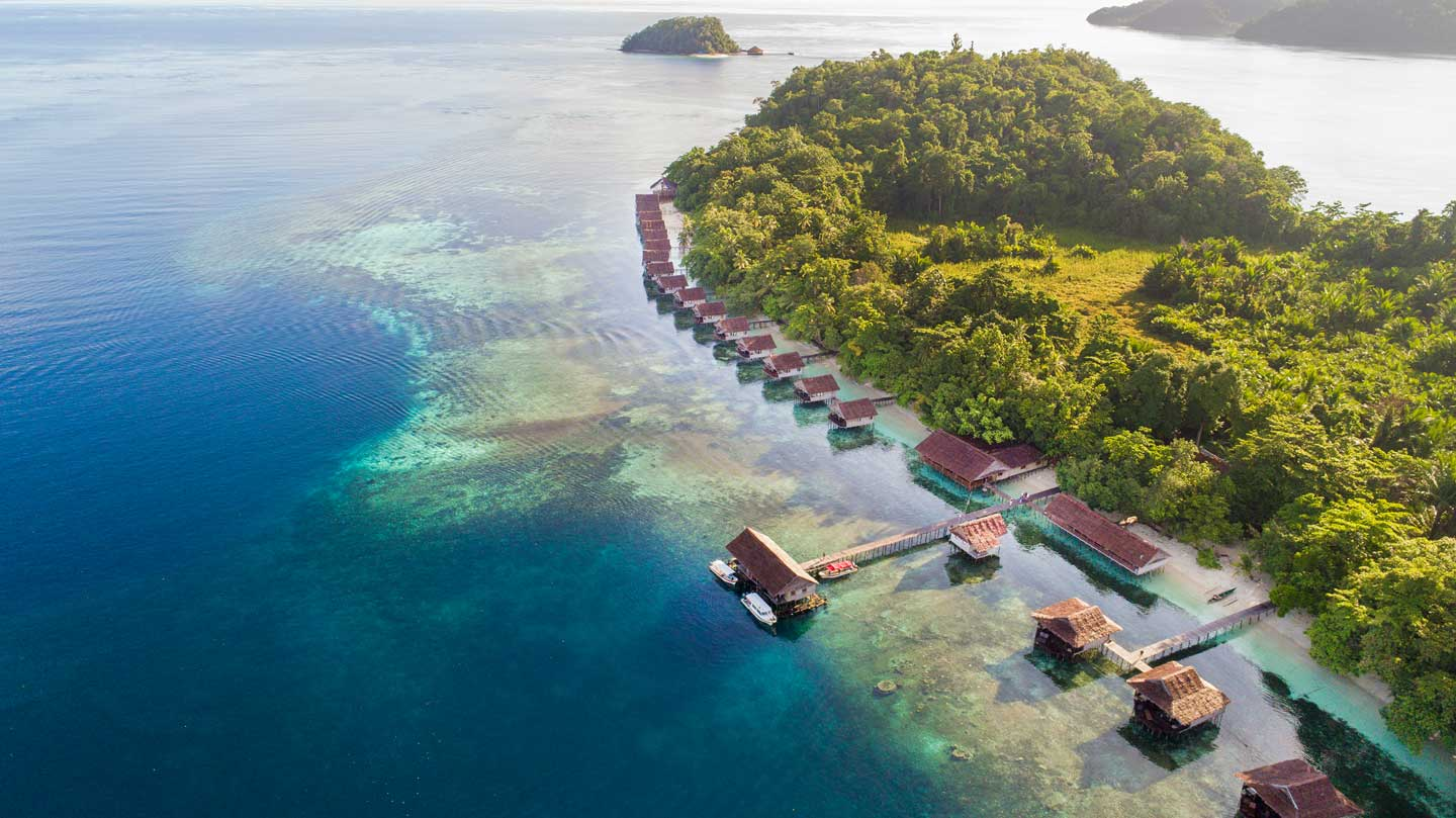 Indonesia S Raja Ampat Is Breathtaking Scenic And Spectacular Rolled Into One Lifestyle Rojak Daily