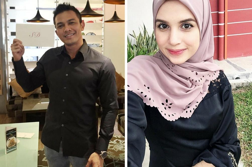 Saharul dan Deena Bakal Bersatu