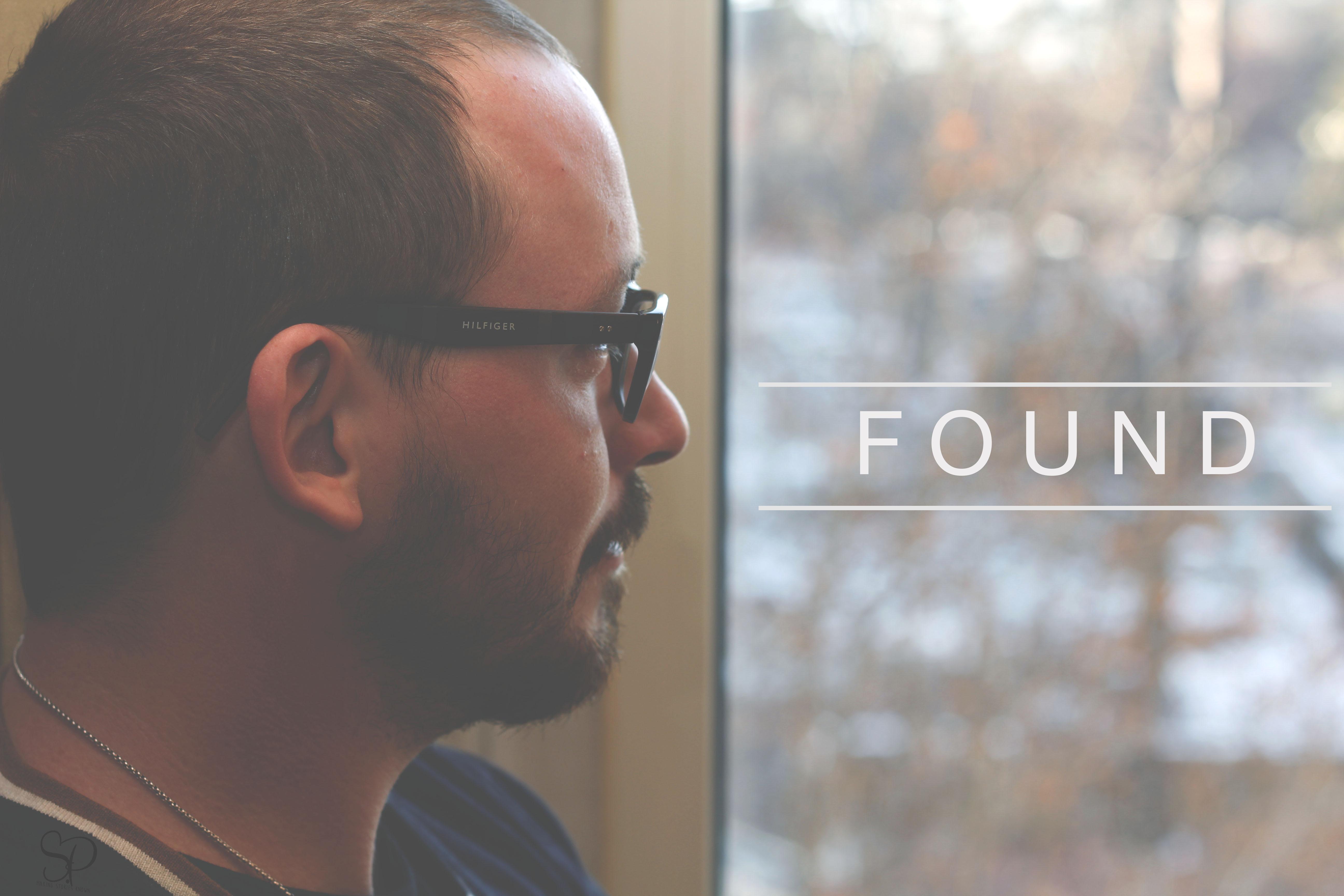 'Found'