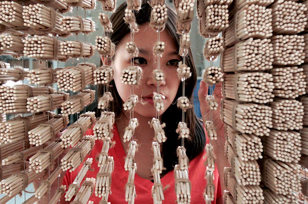 Malaysian artist Nude Photos 55
