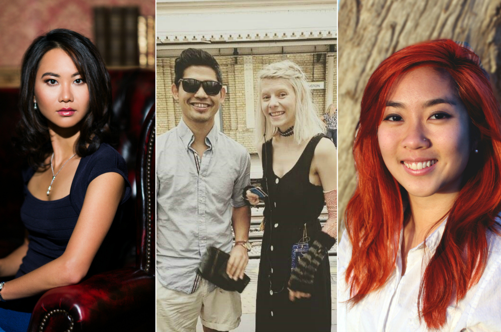 Four Malaysians You Probably Haven't Heard Of Who Are Making Big Waves Abroad