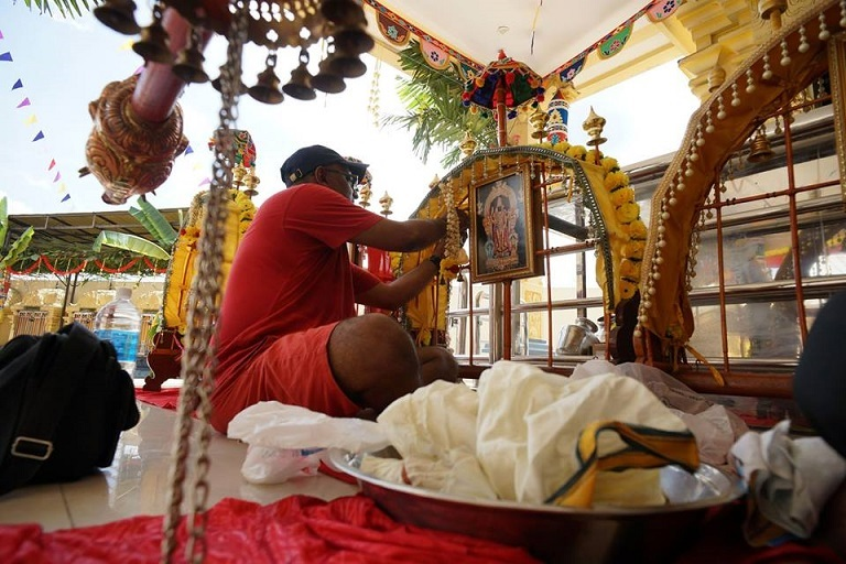 Thaipusam Guide: Understand its Meaning and Rituals | Astro Ulagam