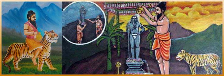 Bogar and His Navapashanam: The Secret to Immortality?   Astro Ulagam