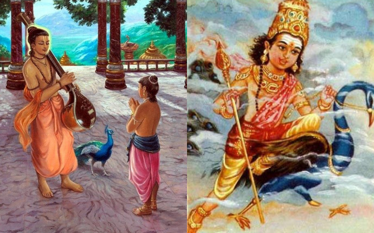 5 Most Famous Tales of Lord Murugan | Astro Ulagam