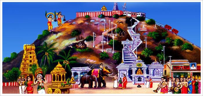 The Ancient Secret Behind Palani Murugan Idol | Astro Ulagam