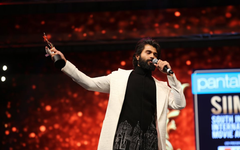 SIIMA Awards 2019: Find the Complete List of Winners | Astro