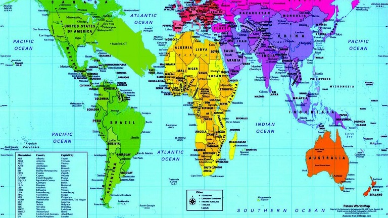 This is Not the Real World Map, You've Been Tricked! | Astro ... Actual Size World Map Wit on world map projections, world map zoom out, world globe with compass, world flat earth map, world map by population, world map correct size, world map showing all countries, world map dimensions, world map bedroom decor, world map accurate size, map of the world by size, world map dual monitor wallpaper, world map clear view, united states map true size, world map adjusted for population, world map of the wall, world map group, world map one page,